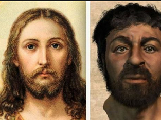 Jesus is NOT a created myth