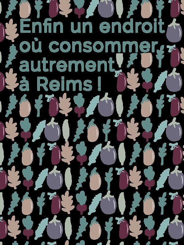 Consommer autrement à Reims