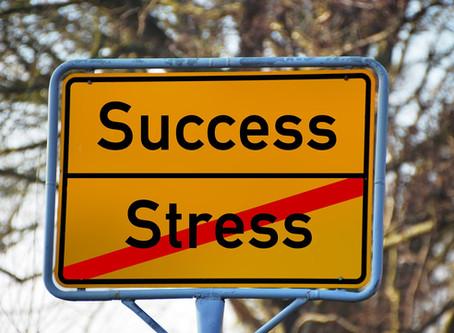3 tips: van stressvol naar succesvol werken