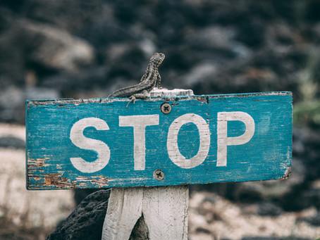 Grenzen stellen: Hoe compassievol 'nee' zeggen?