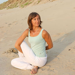 yoga en relaxatie