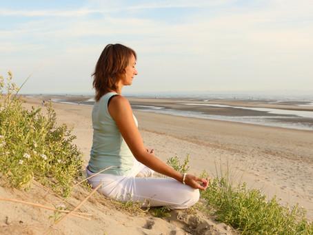 Het begon met mindfulness...