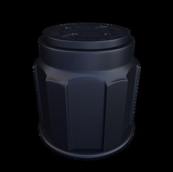 Пластиковый колодец КС-1