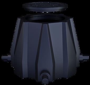 Пластиковый колодец КС-3