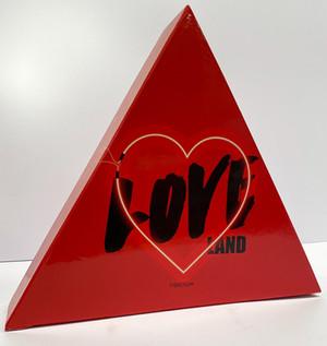 Couvette triangolo