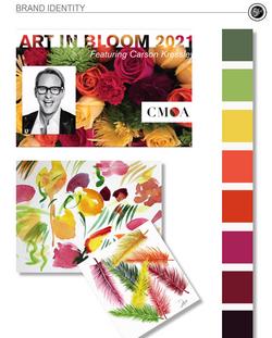 AIB2021 Brand Identity