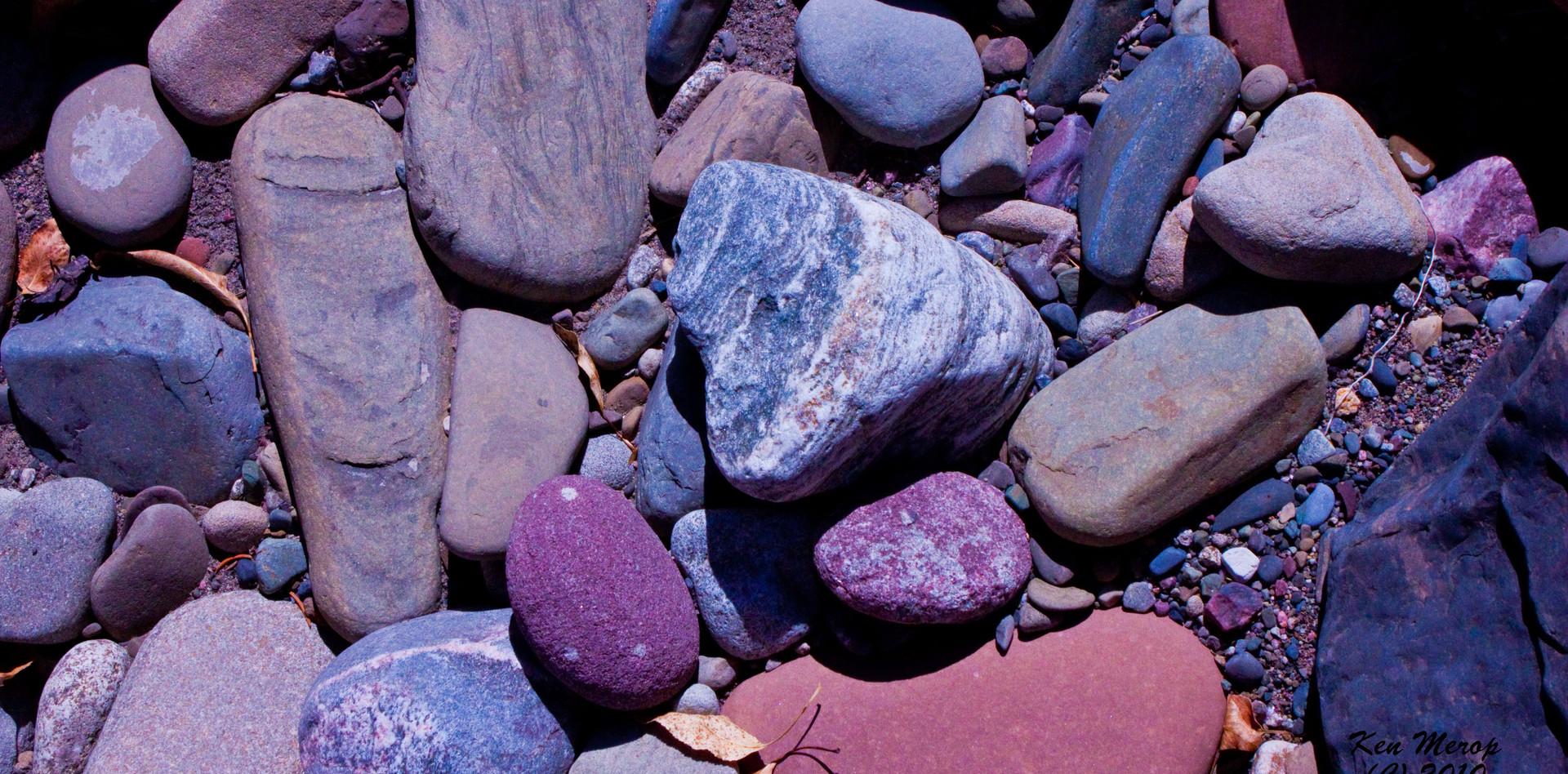 Voice of Stones