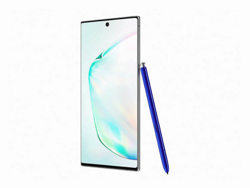 Galaxy Note 10 Leaks and Rumors!
