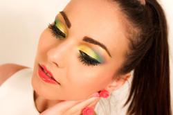 Make-up Lyss Ruf