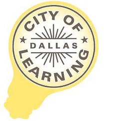 CITY OF DALLAS LEARNING LOGO.png