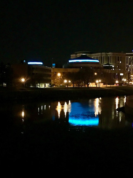 Rochester Supports Sexual Assault Awareness Month