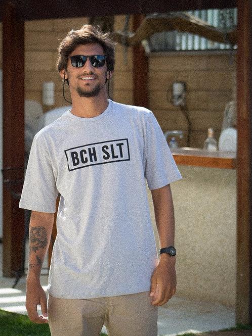 T-shirt Retângulo Vazio