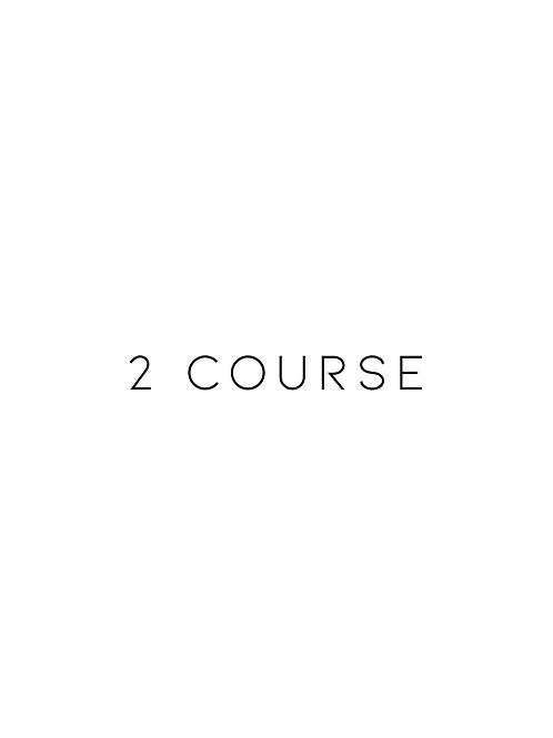 2 Course