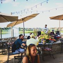Live Music on our patio!
