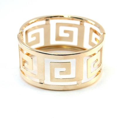The Athena Cuff Bracelet