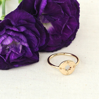 The Compass Ring