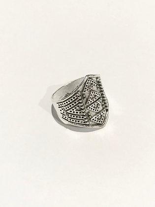 Quad Tringle Ring