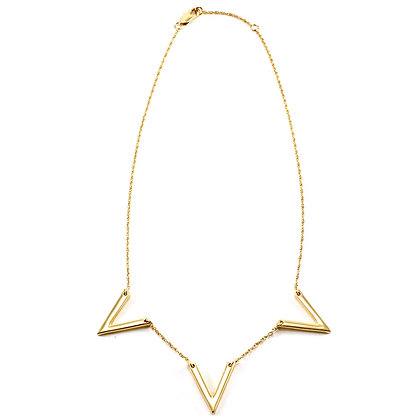 The Alessandra Necklace