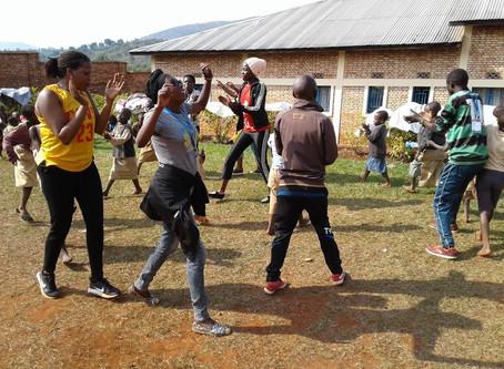 Finishing Strong: Burundi 2019