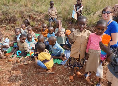 First Steps: Burundi 2019