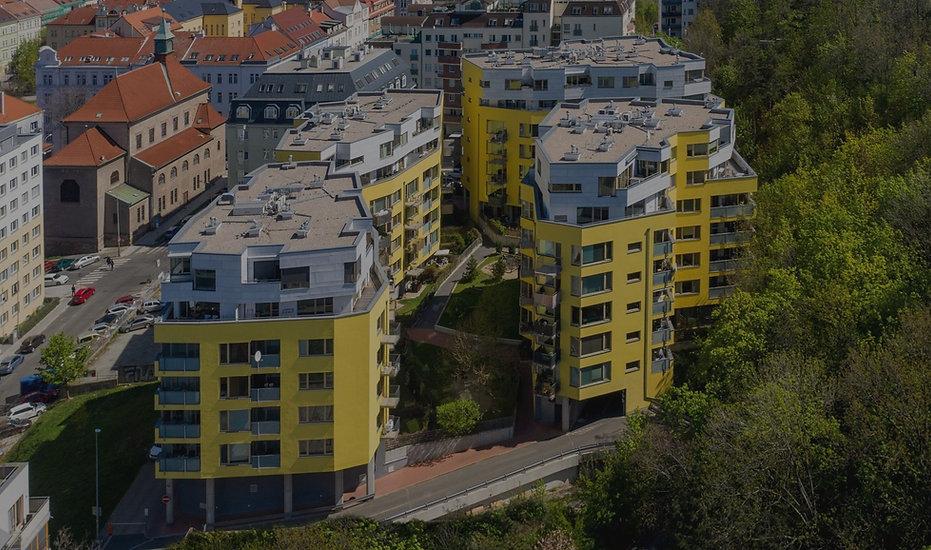 Výhody investice do nemovitostního fondu