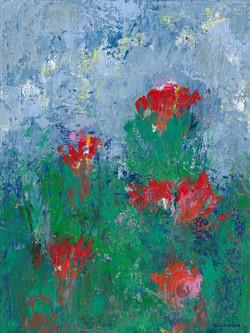 Wild Roses | $690
