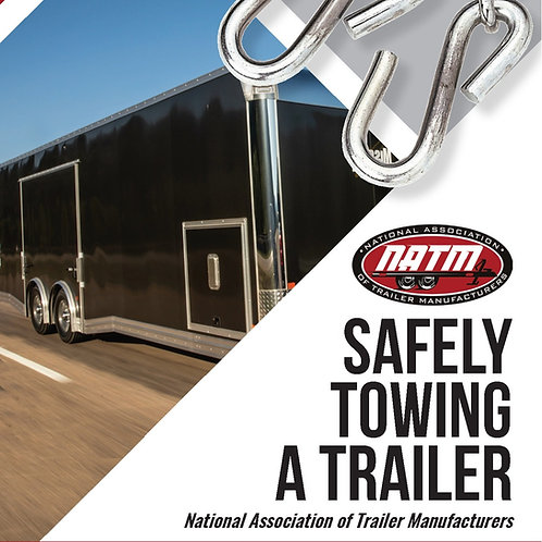 Towing Safely Brochure