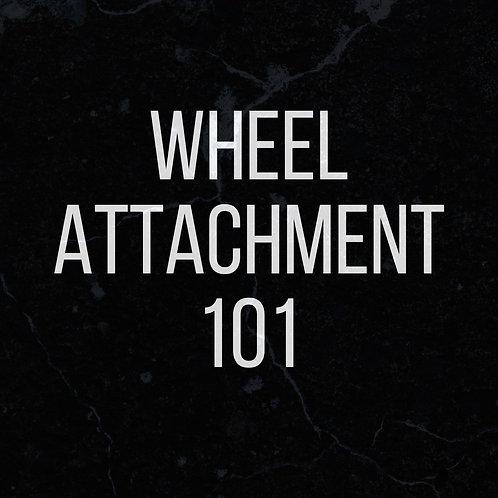 NATM Wheel Attachment 101 - Webinar