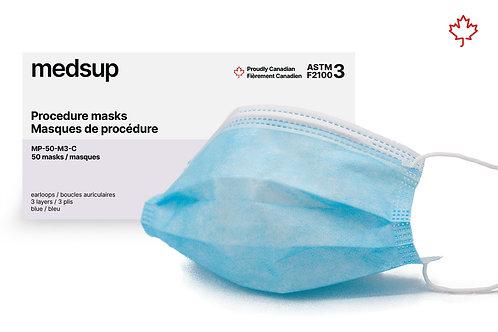 Medical Procedure Mask Level 3