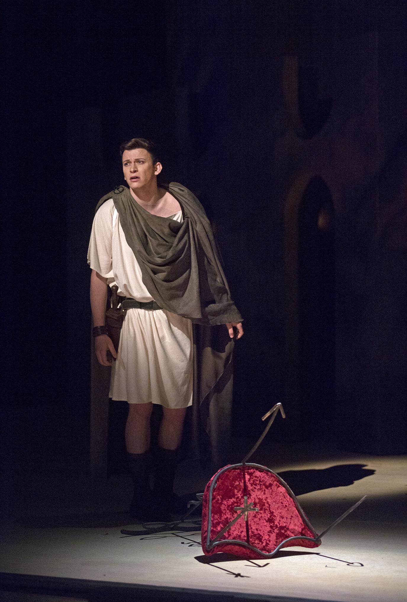 Ottone in L'incoronazione di Poppea