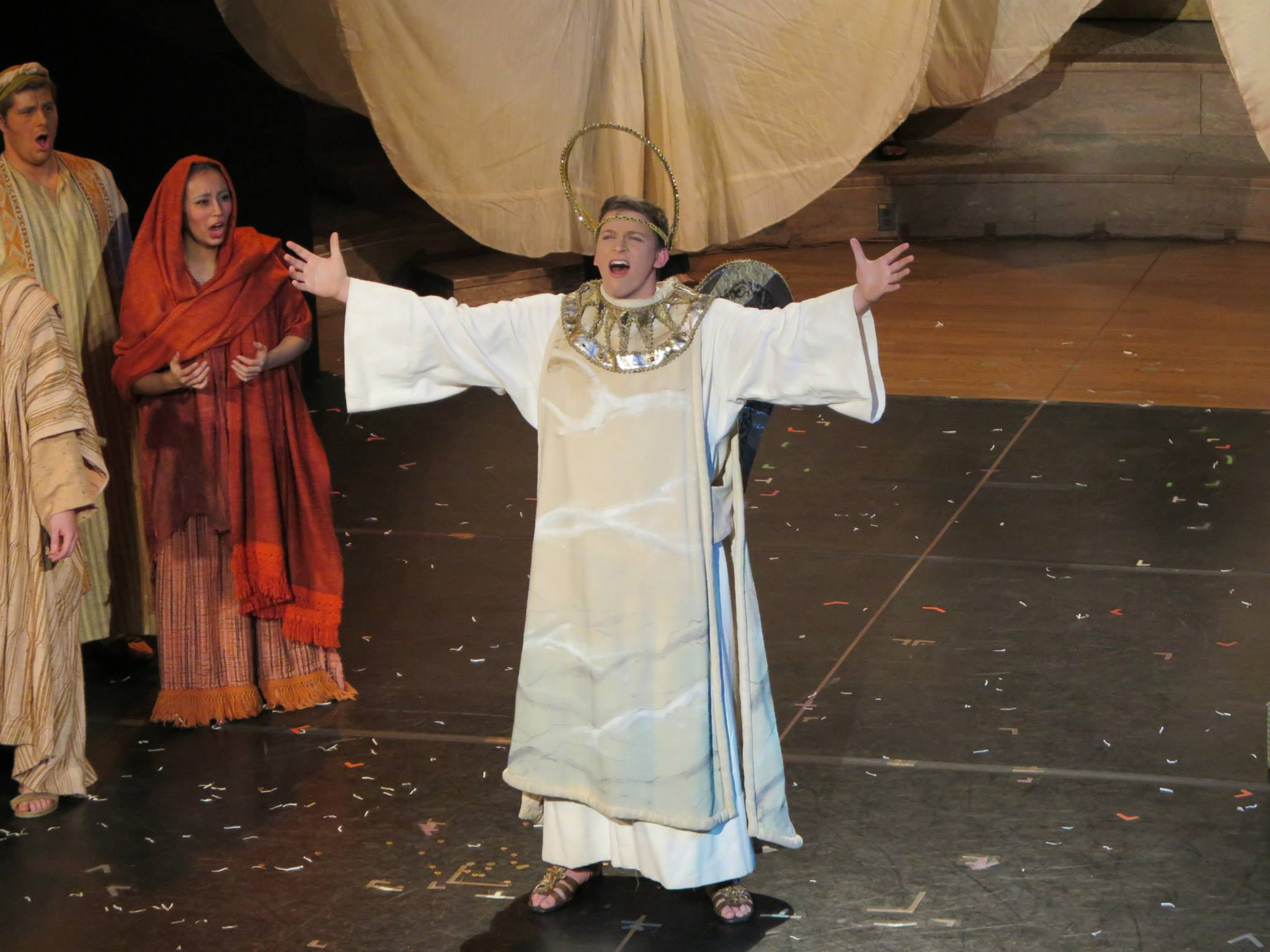 Raphael (the angel)