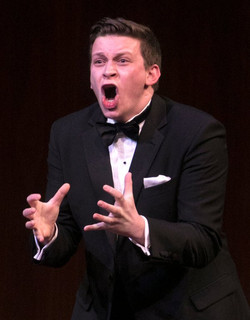Metropolitan Opera Grand Finals