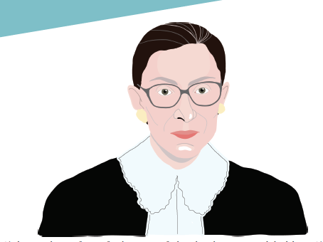 On The Basis of Sex: Why Ruth Bader Ginsburg is my Wonder Woman