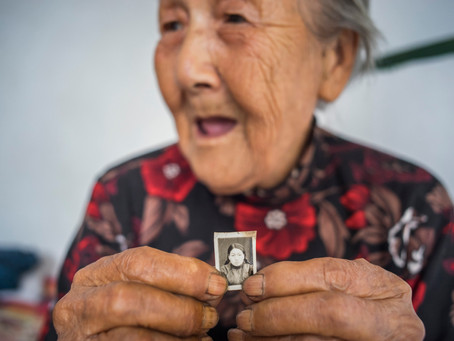 Asia's Grandmothers: The Myth of the 'Comfort Women'