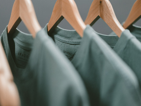 Sustainability and environmentalism a necessary next step for the fashion industry