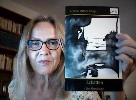 """Vernissage """"Schatten - Die Anthologie"""""""