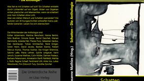 """Anthologie """"Schatten"""" als Kindle ebook!"""