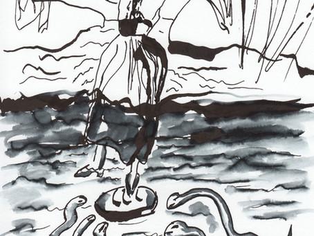 In der Tiefe - Märchen