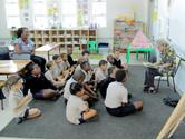 Grade1 storytime