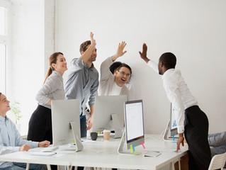Hi-Spa Braintrust:  Connect & Collaborate Series