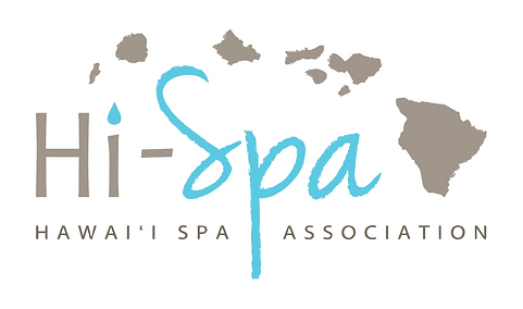 Hawaii Spa Association Logo
