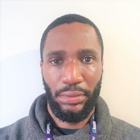 Cyril Akushie