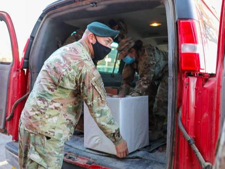 VA Warns of 'Dramatic Increase' in Homeless Veterans as Eviction Moratorium Ends