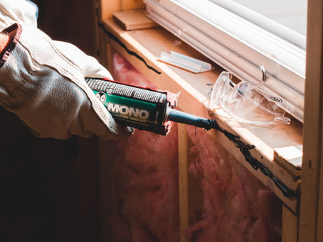 10 Home Improvement Tips To Save Money and Energy This Winter.