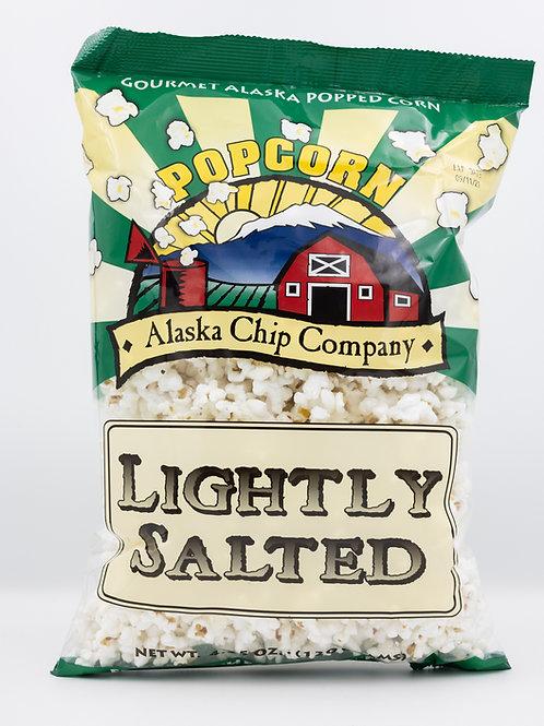 Lightly Salted Popcorn