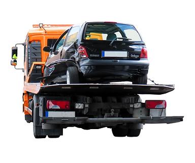 dépannage voiture accident epaviste mars