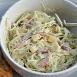 Salade de choux