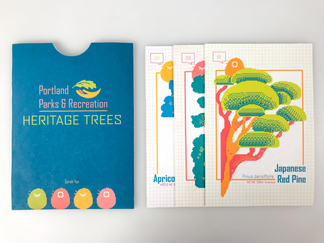 Heritage Tree Cards