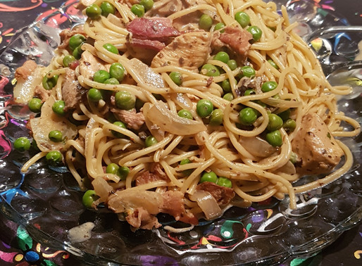 OTTAWA | Black Garlic- Best Kept Secret