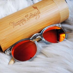 WEST-ISLAND | Eco-Friendly Accessories That Make A Difference
